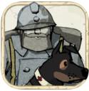 Test de Soldats Inconnus sur iOS
